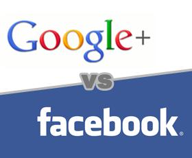 Google+ das neue Facebook?